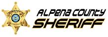 Alpena County Sheriff Logo 2.png