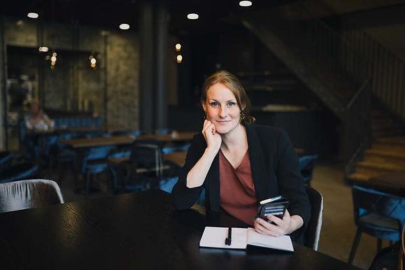 Fotograf Madeleine Wejlerud