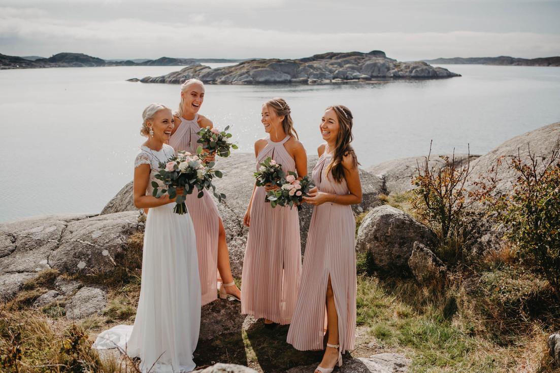 Bröllopsfotograf i Göteborg