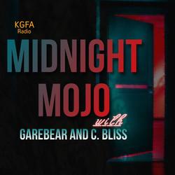 Midnight Mojo podcast