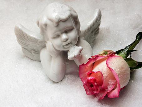 ANGELI, VODNIKI IN VNEBOVZETI MOJSTRI