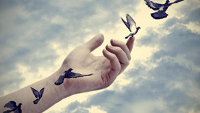 Odpuščanje in brezpogojna ljubezen Duše