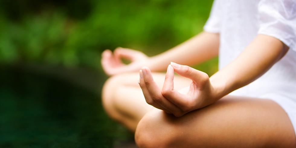 Tečaj meditacije