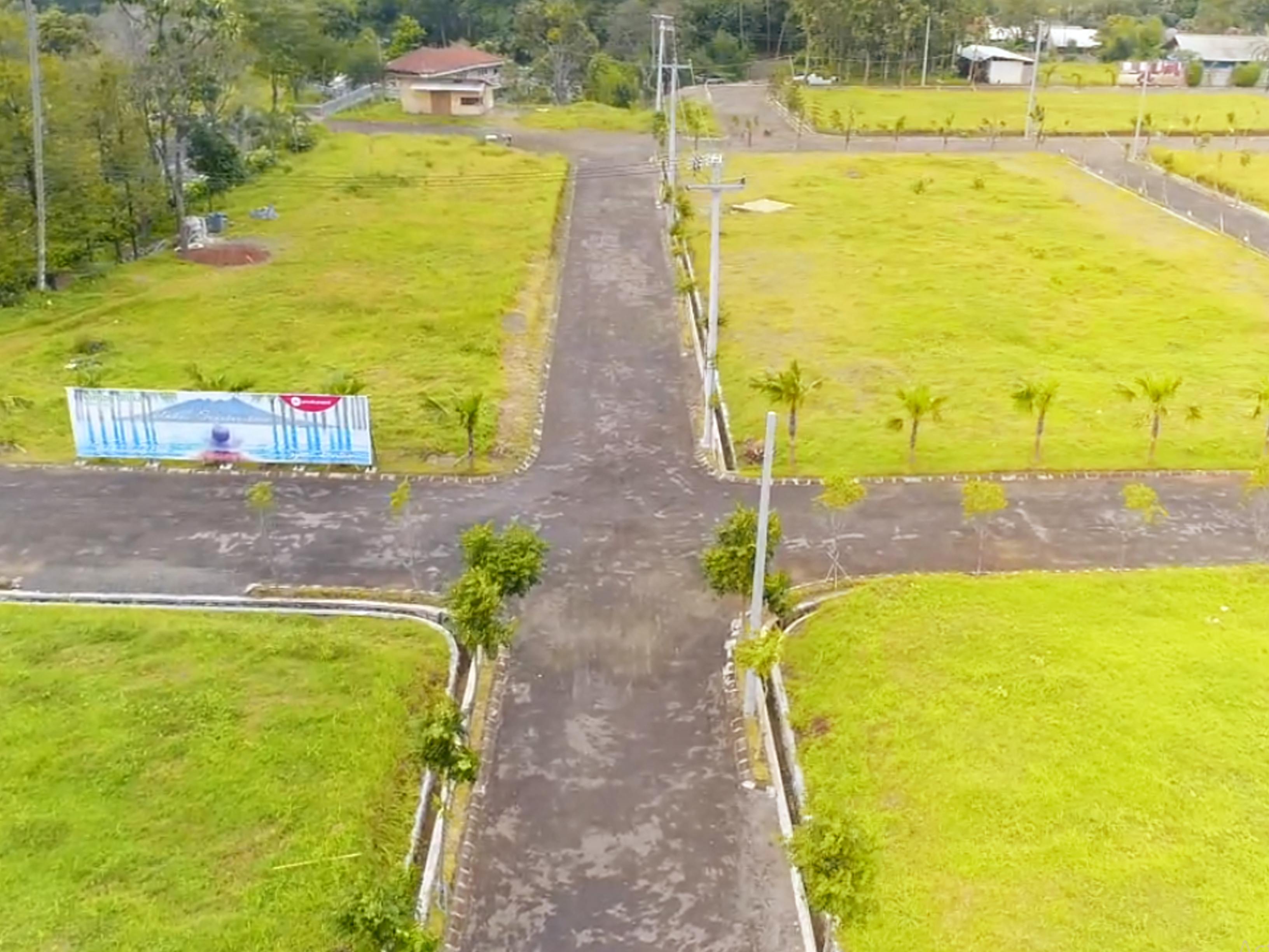Rencana Kolam Renang & Sport Center