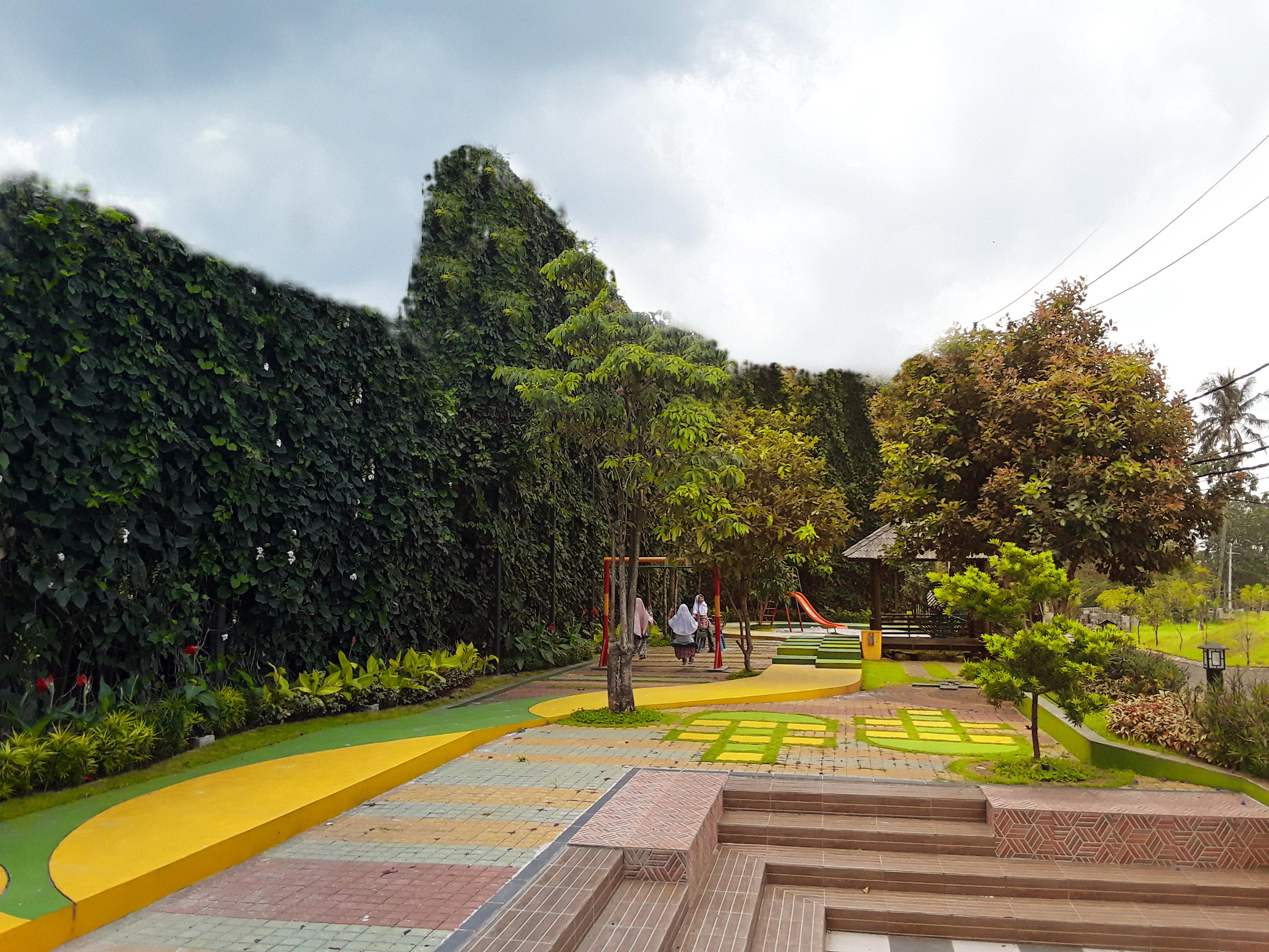 Taman Bermai Anak