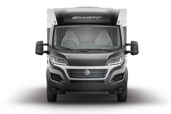 Swift KonTiki Sport I Coachbuilt Leisure Vehicles I Nuneaton I UK