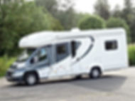 Wheelchair Accessible Motorhomes, Wheelchair Accessible touring Caravans, Wheelchair Accessible Vehicles I Coachbuilt I England I United Kingdom