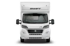 LIV. Swift Escape 464 I Wheelchair Accessible Motorhome I Nuneaton I Warwickshire I UK