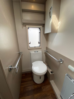 Wheelchair Accessible Motorhomes8