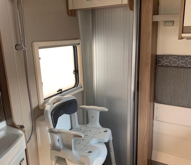 2017 LIV. Swift Escape 664 I Coachbuilt I Nuneaton I UK