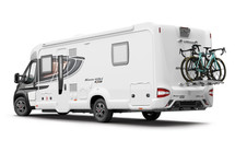 LIV Swift Kontiki Sport 596 I Wheelchair Accessible Motorhome I Nuneaton I Warwickshire I UK