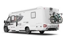 LIV Swift Kontiki Sport 596 I Wheelchair Accessible Motorhome I Nuneaton I Warwickshire I UK