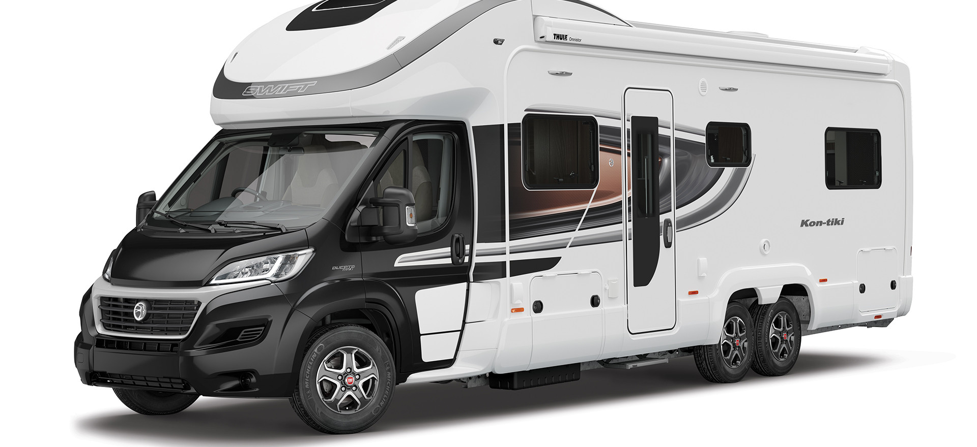LIV Swift Kontiki 649 I Wheelchair Accessible Motorhome I Nuneaton I Warwickshire I UK