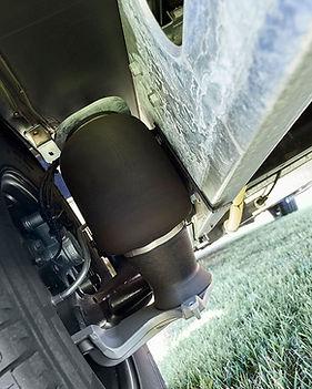 VB Air Suspension, Motorhomes, Caraans, Leisure Vehicles I Coachbuilt Repair & Service Centre, Nuneaton, Warwickshire, England