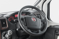 Swift KonTiki Sport Motorhome I Cab I Coachbuilt Leisure Vehicles I Nuneaton I UK