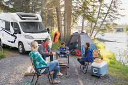 Wheelchair Accessible Motorhome