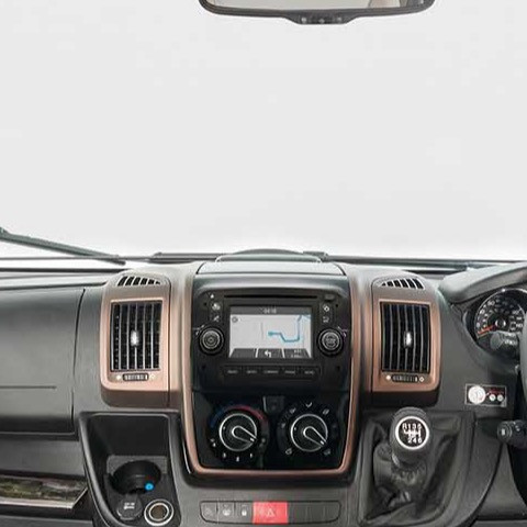 Swift KonTiki 649, Auto Available at Coachbuilt I Nuneaton I England