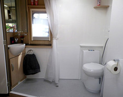 Wheelchair Accessible Motorhomes, Wh