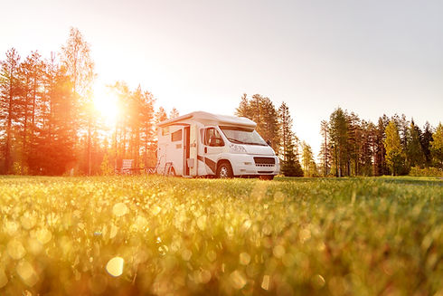 New & Used Motorhomes & Caravans I Leisure Vehicles by Coachbuilt I Nuneaton I Warwickshire
