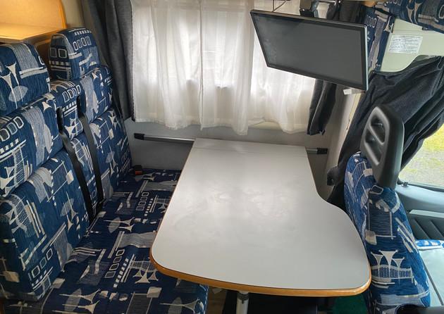2006 SEA CPT Wheelchair Accessible Motorhome I Coachbuilt I Nuneaton I Warwickshire