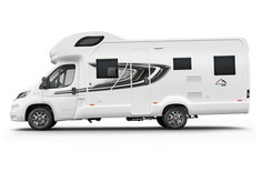 LIV. Swift Escape 464 I Wheelchair Accessible Motorhome I Nuneaton I Warwickshire I UK