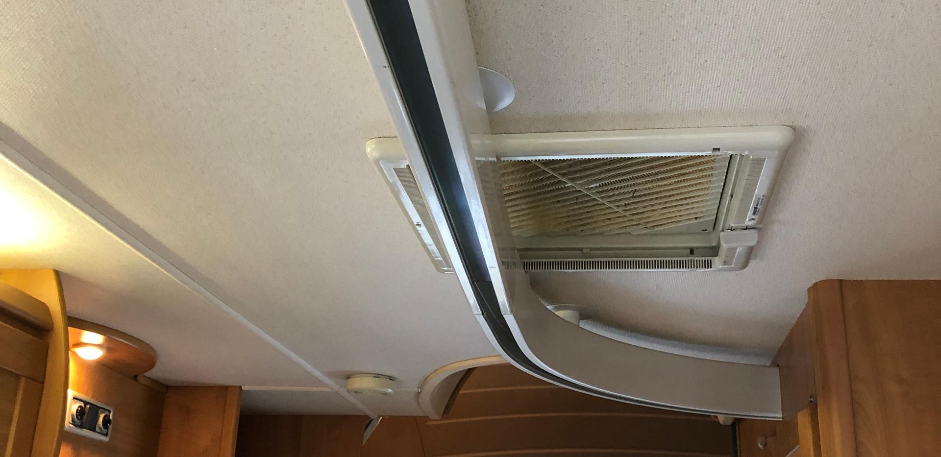 2003 Autotrail Cheyenne 634SE I Wheelchair accessible motorhome I Coachbuilt I United Kingdom