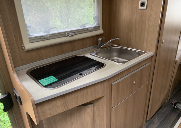 2010 Elnagh CPT wheelchair accessible motorhome I Coachbuilt I England