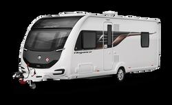 Swift Elegance Caravan I Coachbuilt Leisure Vehicles I Nuneaton I UK