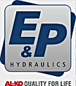 E&P Hydraulics fitted by Coachbuilt