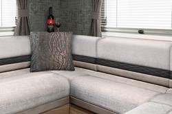Swift KonTiki Sport Motorhome I Bedding I Coachbuilt Leisure Vehicles I Nuneaton I UK