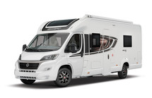 LIV Swift Escape 694 I Wheelchair Accessible Motorhome I Nuneaton I Warwickshire I UK