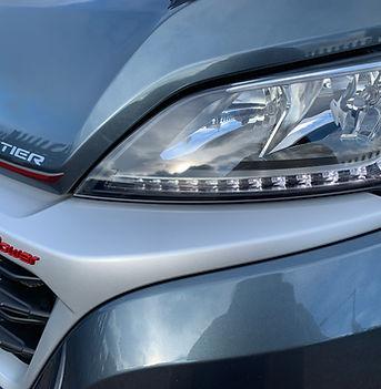 Upgrades & Modifications, Motorhomes, Caraans, Leisure Vehicles I Coachbuilt Repair & Service Centre, Nuneaton, Warwickshire, England