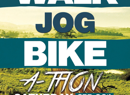 Walk-Jog-Bike-a-Thon 2018