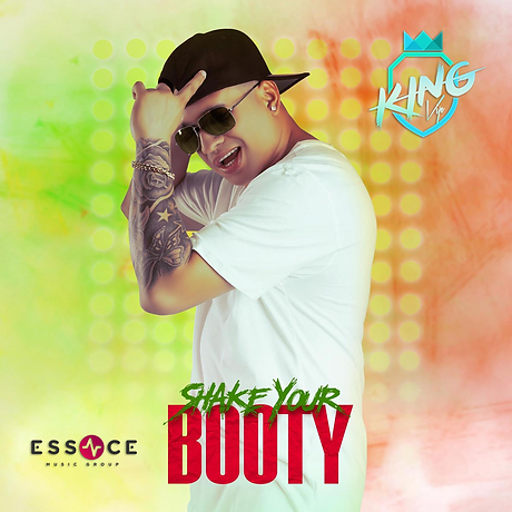Shake your booty King VIP Cover 2.png