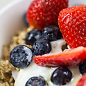 Yogurt Parfait - Regular