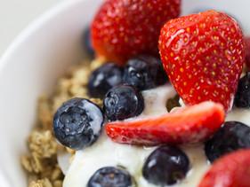 Top tien meest gezonde fruitsoorten
