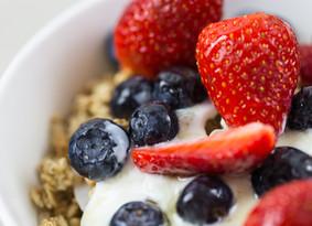 Waarom moet ik fruit eten?
