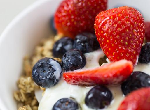 Homemade Probiotic Coconut Yogurt