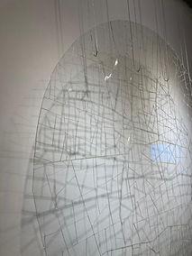 הביאנלה לאומנויות ועיצוב, עבודות זכוכית