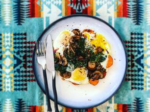 The Best Damn Omelette!