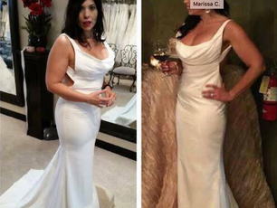 Marissa C: Bride to be!