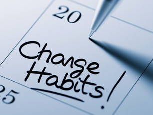 How to Set Goals and Change Habits: Helping Your Employees Like What They Do