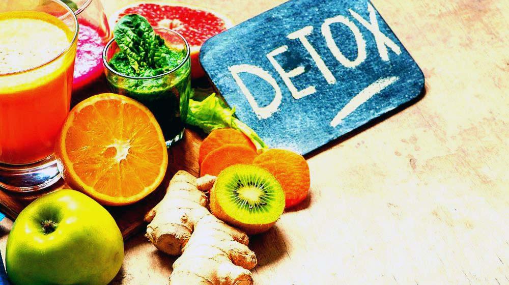 Best Detox Program