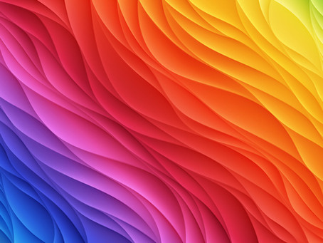 Why Color in Design Works