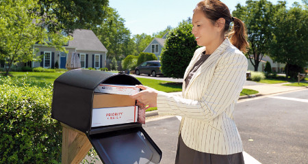 Designing for Direct Mail