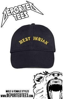 WEST INDIAN HAT