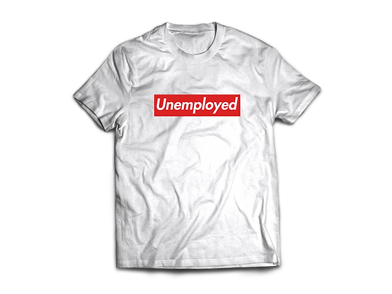 UNEMPLOYED - BY BOXMAN