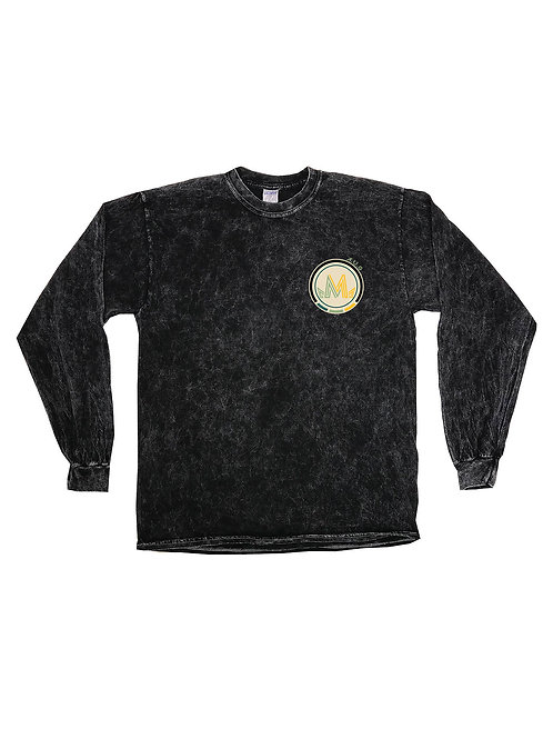MINERAL LONG SLEEVE -AUG