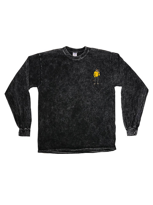 MINERAL LONG SLEEVE - LION
