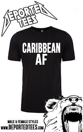 CARIBBEAN AF
